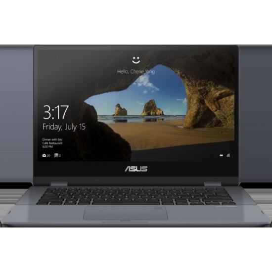 LAPTOP  ASUS  Q525U  I7  8550U  16G  SSD  512G  15.6  INCH  FHD  TOUCH  INTEL  WT