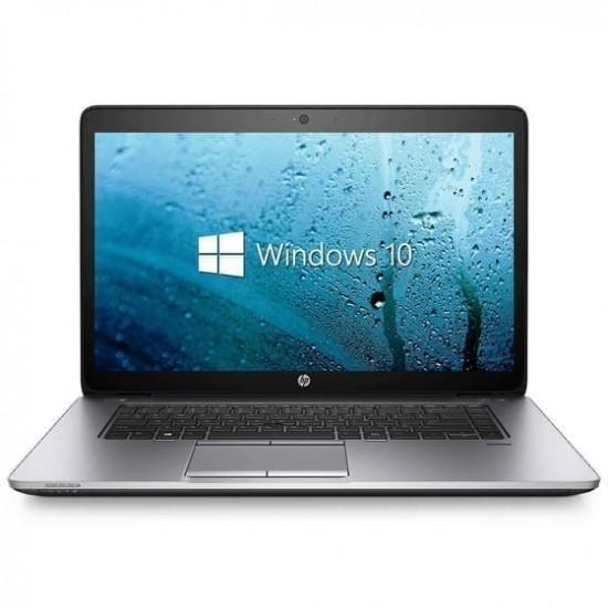 LAPTOP  HP  ELEITE  BOOK  850  G2  I5  4300U  4G  HDD  500G  INTEL  15.6  BB