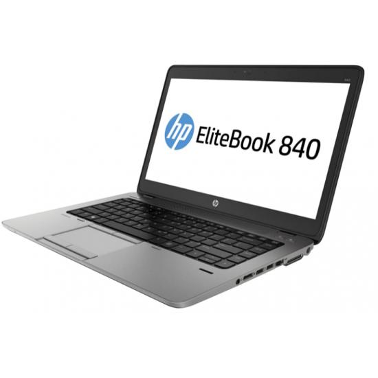 LAPTOP-HP ELITE BOOK 840 G1-I5-4300U-4G-HDD 500G-AMD 1G-14 INCH-ST